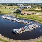 Rund ums Wasser: Boot 2019
