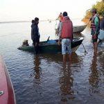 Nach Bootsunfall: Ein Toter zu beklagen, eine Person wird vermisst