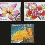 Die gute alte Briefmarke
