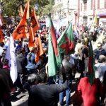 Angst vor sozialen Unruhen wie in Chile und Ecuador