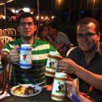 10.000 Bierkrüge aus deutscher Produktion für durstige Kehlen