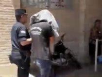 Chaco: Eine Schande für die Justiz