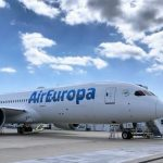 Air Europa ab November mit dem Dreamliner