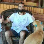 5 Jahre Haft weil er helfen wollte