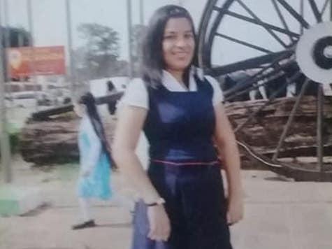 Eine 21-Jährige wird vermisst