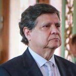 Cartes' Haltung hat mehr Gewicht als der Itaipú Abschlussbericht