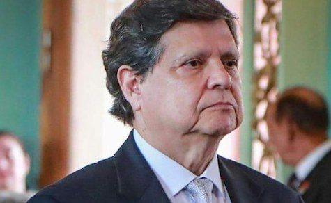 Innenminister soll nach Skandal ersetzt werden