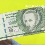 Falschgeld an Geldautomaten