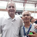 Goldmedaille für Schüler im Chaco