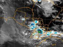 Hagel, Gewitter und Sturmböen bis 100 km/h: Das erwartet Sie die nächsten Tage