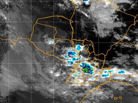Hagel, Gewitter und Sturmböen bis 100 km/h Das erwartet sie die nächsten Tage