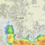 Kein Ende der Hitzewelle: Nur ein regnerischer Donnerstag