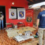 Kokain: Mitten in der Nachbarschaft