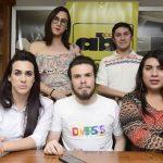 Trotz Vorfällen von Gewalt neuer LGTB Marsch organisiert