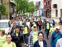Lehrer kündigen Generalstreik ab 1. Oktober an