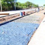 Chaco: Ein neues Zeitalter