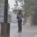Meteorologen warnen: Wochenstart mit ausgiebig Regen