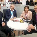 Anuga 2019: Qatar Airline setzt auf paraguayisches Rinderfilet