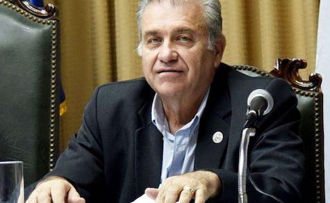 Mit der Festnahme von González Daher kommt einiges ans Licht