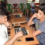 Schach begeistert die Jugend