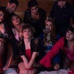 Die Welt der Sexarbeiterinnen: Ana hat es mir erzählt