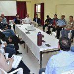 Verbrecher verstecken sich im Chaco: Sicherheitsrat gegründet