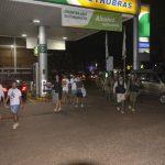 SomosGay-Festival unter starkem Polizeischutz