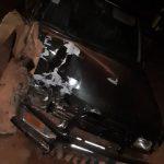 Kind auf Ochsenkarren stirbt bei schwerem Verkehrsunfall