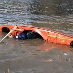 11 Personen nach Kajak Tour in See verschwunden
