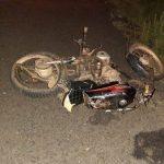 Bürgermeister überfährt Motorradfahrer: Lenker stirbt, 3-jähriges Kind schwer verletzt