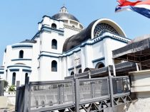 Basilika erstrahlt im neuen Glanz