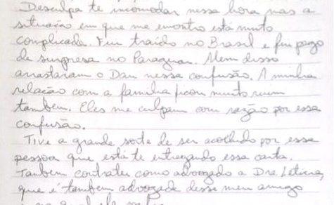 Der sagenumwobene Brief