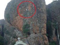 Cerro Tobati: Junger Brite stürzte beim Bergklettern ab