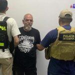 Deutscher wegen Raubüberfall in Ungarn verhaftet