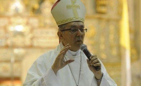 Erzbischof tritt zurück