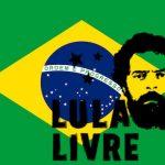 Verfolgung von Cartes wegen Freilassung von Lula Da Silva?