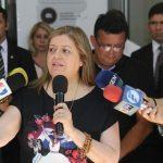 Frente Guasu debattiert über Amtsenthebungsverfahren von Quiñónez