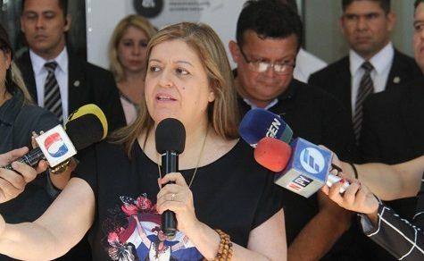 Generalstaatsanwältin unterstützt Streik der Staatsanwaltschaft: Die Sklaverei ist längst vorbei
