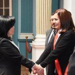 Paraguay erkennt neue bolivianische Regierung an