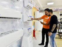 Hitze fördert den Absatz bestimmter Produkte