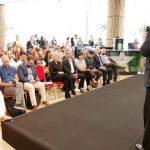 Einsatz gegen den Klimawandel mit 50 Millionen USD belohnt