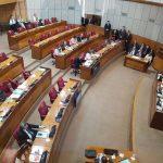 Abgeordnete in Paraguay: Beunruhigt über Lage in Argentinien