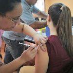 Gegen Masern & Co: 63.000 Impfdosen verabreicht