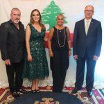 Der Nationalfeiertag des Libanon