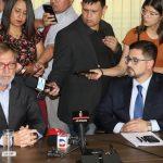 "Pedro Ovelar stellt richtig: ""Cartes wird nicht wegen Geldwäsche prozessiert"""