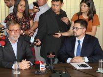 Lava Jato: Brasilianische Staatsanwaltschaft legt Berufung gegen die Einstellung des Verfahrens gegen Horacio Cartes ein