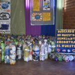 Plastikflaschen sollen die Umweltverschmutzung verringern