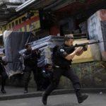 Polizei bald grenzübergreifend handlungsbefugt