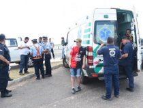 Copa Sudamericana: Fußballfan stirbt an Herzinfarkt
