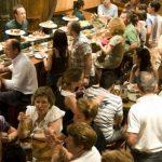 Restaurants verzeichnen Umsatzrückgänge von 30%